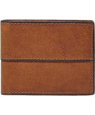 Fossil SML1066201 Mens Ethan Wallet