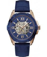 Guess W1308G3 Mens Galaxy Watch
