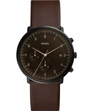 Fossil FS5485 Mens Chase Timer Watch
