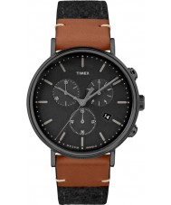 Timex TW2R62100 Fairfield Watch