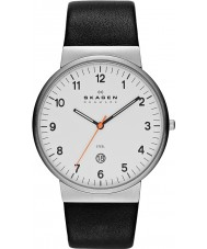 Skagen SKW6024 Mens Klassik White and Black Watch