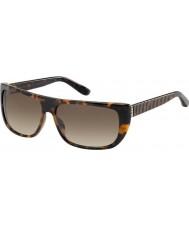 Marc by Marc Jacobs MMJ 328-S YQ6 CC Tortoiseshell Sunglasses