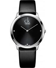 Calvin Klein K3M211CS Mens Minimal Watch