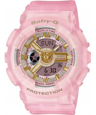 Casio BA-110SC-4AER Ladies Baby-G Watch