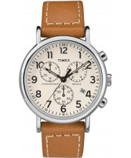 Timex TW2R42700 Weekender Watch