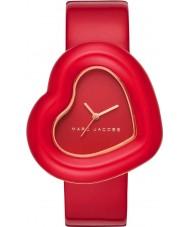 Marc Jacobs MJ1614 Ladies Heart Watch