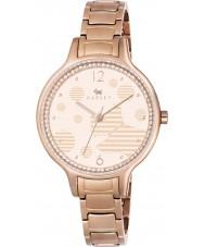 Radley Ladies Ormond Rose Gold Plated Bracelet Watch