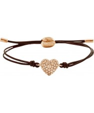 Fossil JF01153791 Ladies Bracelet