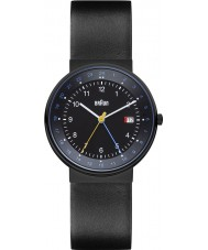 Braun BN0142BKBKG Mens Black Watch
