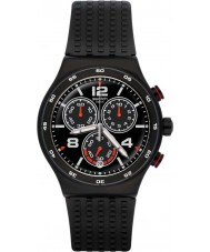 Swatch YVB404 Mens Destination Shanghai Watch