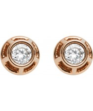 Fossil JF02412791 Ladies Iconic Earrings