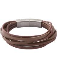 Fossil JF86202040 Mens Bracelet