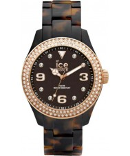 Ice-Watch EL.TRG.U.AC Ice-Elegant Tortoiseshell Watch