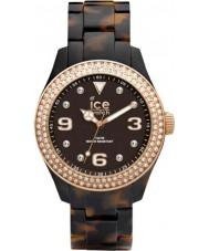 Ice-Watch EL.TRG.U.AC Ice-Elegant Tortoiseshell Watch