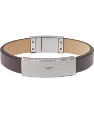 Emporio Armani EGS1881040 Mens Bracelet