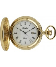 Woodford GP-1211 Mens Pocket Watch