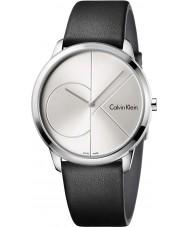 Calvin Klein K3M211CY Mens Minimal Watch