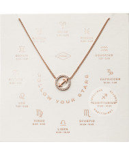 Fossil JF03308791 Ladies Necklace