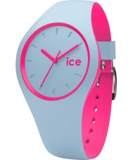Ice-Watch 001499 Ice Duo Blue Silicone Strap Watch