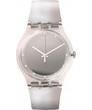 Swatch SUOK121 New Gent - Shiny Moon Watch