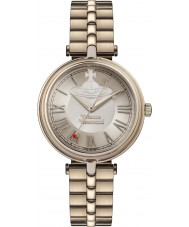 Vivienne Westwood VV168NUNU Ladies Farringdon Watch