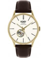 Henry London HL42-AS-0280 Mens Heritage Watch