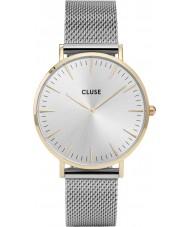 Cluse CL18115 Ladies La Boheme Mesh Watch