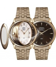 Rotary LB02974-25-41 Ladies Revelation Watch