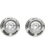 Fossil JF02411040 Ladies Iconic Earrings