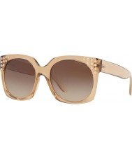 Michael Kors Ladies MK2067 56 334313 Destin Sunglasses