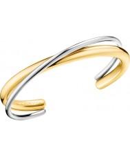 Calvin Klein Ladies Double Bracelet