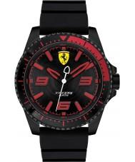 Scuderia Ferrari 0830465 Mens XX Kers Watch