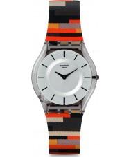 Swatch SFM133  Skin - Patchwork Watch