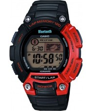 Casio STB-1000-4EF Sports Gear Bluetooth Lap Memory 120 Watch