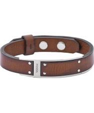 Fossil JF01340040 Mens Bracelet