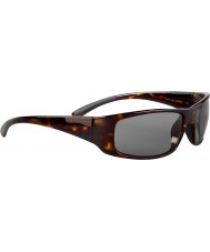 Serengeti Fasano Tortoiseshell Polarized PhD CPG Sunglasses