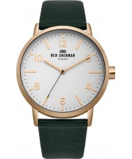 Ben Sherman WB070NBR Mens Portobello Watch