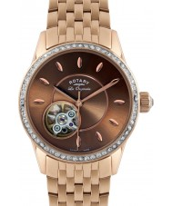 Rotary LB90515-16 Ladies Les Originales Watch