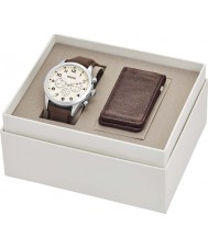 Fossil BQ2280SET Mens Flynn Watch Gift Set
