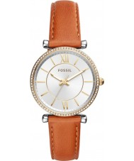 Fossil ES4344 Ladies Carlie Watch