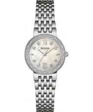 Bulova 96W203 Ladies Classic Watch