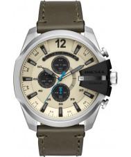 Diesel DZ4464 Mens Mega Chief Watch