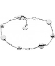 Skagen SKJ1114040 Ladies Sea Glass Bracelet