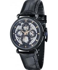Thomas Earnshaw ES-8043-07 Mens Grand Calendar Watch