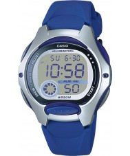 Casio LW-200-2AVEF Ladies Collection Watch