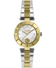 Versus SP77250018 Ladies Logo Watch