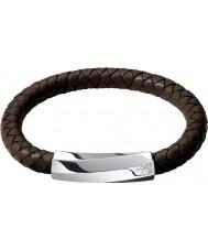 Calvin Klein Mens Bewilder Bracelet