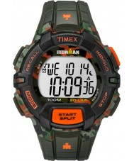 Timex TW5M02000 Ironman 30-Lap Rugged Full Size Camo Resin Strap Watch