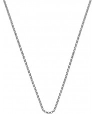 Emozioni CH027 35'' Sterling Silver Belcher Chain