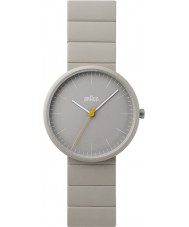 Braun BN0171GYGYG Mens Grey Watch